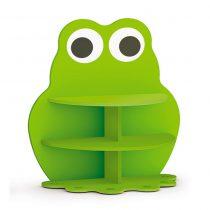 Kurbağa Kitaplık