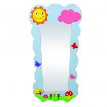 Güneş Boy Aynası