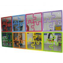 Puzzle Dekor Ayna