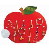 Elma Müzik Köşesi (Müzik Aletleri Hariç)