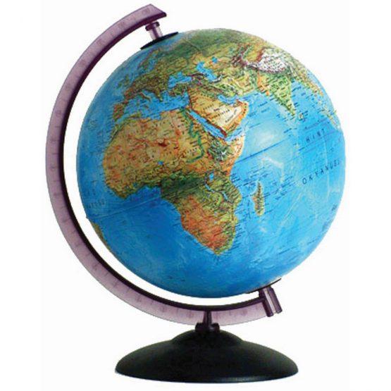 Yer Küre Modeli
