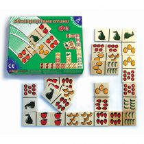 20030Küme Eşleştirme Akıl Oyunu 36 parça