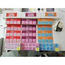 Arapça Harflerle Hamdele Oyunu