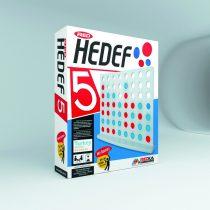 HEDEF 5 – 2 OYUNCU