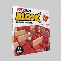 Blook – Koridor 2 Oyuncu