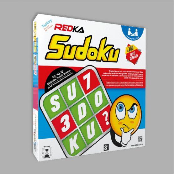 Sudoku 1 Oyuncu