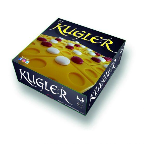 Kugler  Akıl Oyunu