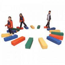 Sünger Eğitim Blokları