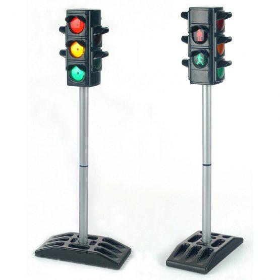 Ayaklı Trafik Işığı
