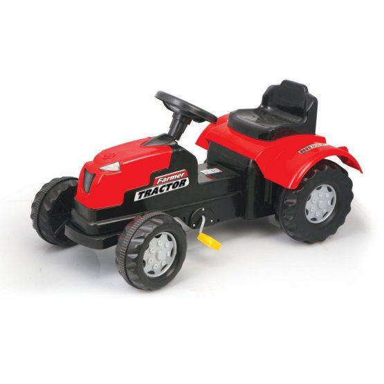 Pedallı Traktör